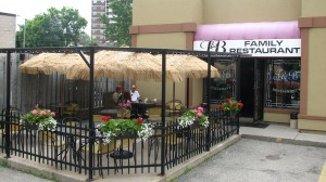 J B Family Restaurant The Best Kept Secret In Kitchener